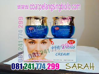 Whitening Freckle Cream