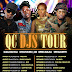 Tour Alert: Erica Blac , DurtyDu And Trap Dinero Will Be Headlining QC DJ's Tour
