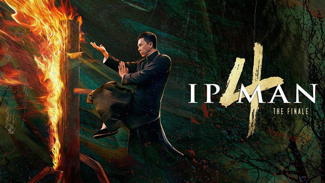 Ip Man 4 Full Movie in Hindi Download Filmyzilla 123movies