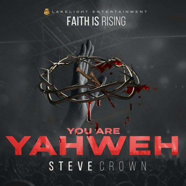 Steve Crown Egbami Gbega