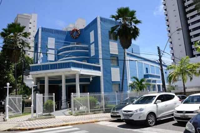 SETOR DE PSIQUIATRIA  NA CÂMARA DE NATAL
