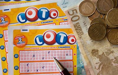 Vous n'avez qu'une chance sur plusieurs millions de gagner au Loto...