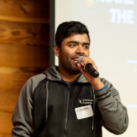 Vikram Tiwari, GDG lead