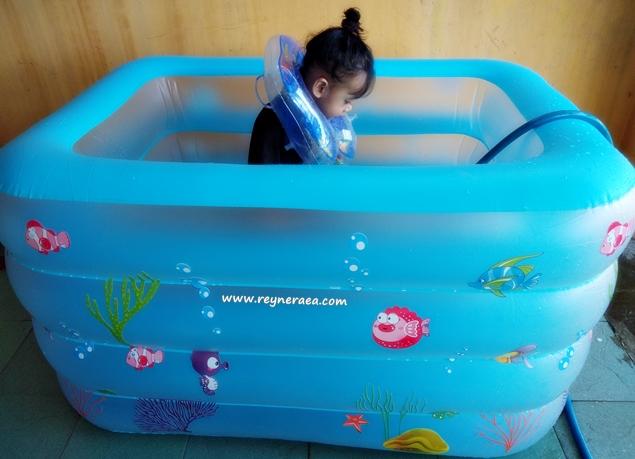 Kolam Renang Anak Murah Dan Berkualitas Di GOTO Hardware