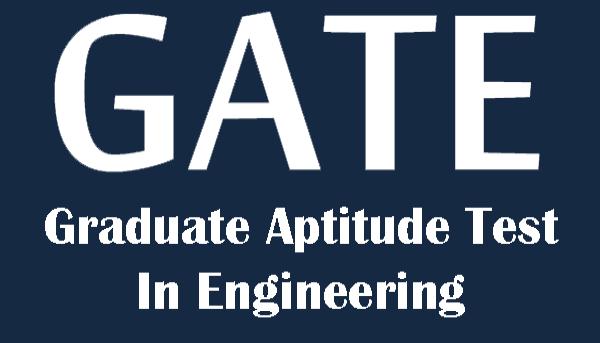 Graduate+Aptitude+Test+in+Engineering