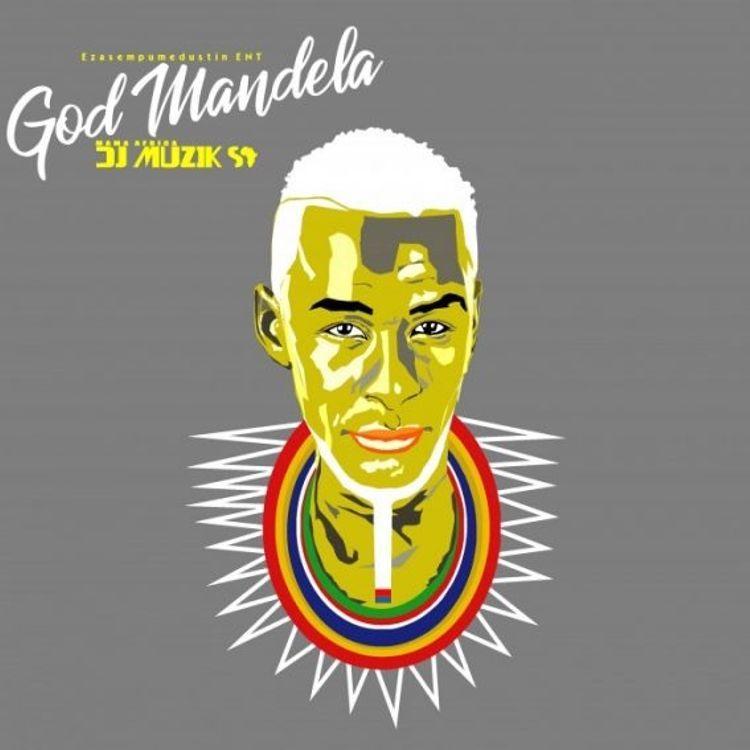 DJ Muzik SA feat Effizy Prince - Mama Africa