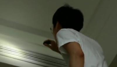 Cara menemukan kamera tersembunyi di hotel