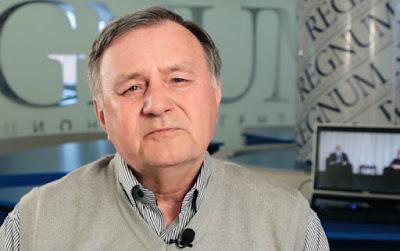 """Rus ekspert: Bakıda hər """"asqırıq"""" olan kimi İrəvan KTMT-nin üstünə qaçmalı deyil"""