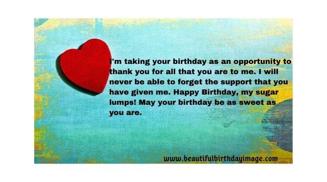 beautiful birthday quote