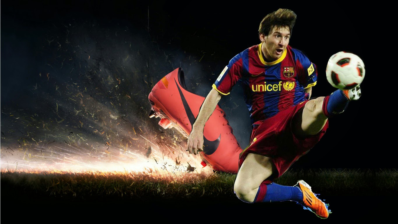 Lionel Messi New Fresh Hd Wallpapers Free Download Golden Wallpaper