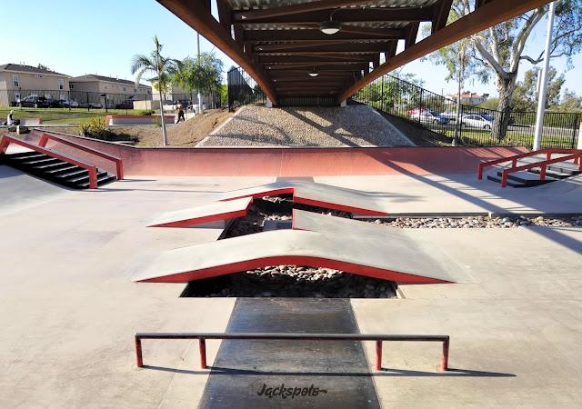 Skate park linda vista san diego