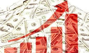 Utang Luar Negeri Indonesia Capai Rp 5.535 Triliun