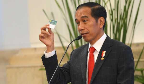 Jokowi Minta Peserta Kartu Prakerja Balikin Biaya Pelatihan, Begini Ketentuannya
