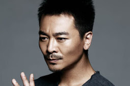 Wu Yue /吴樾 - Chinese Actor