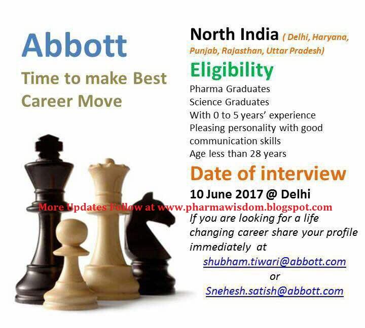 PHARMA WISDOM Abbott India Limited