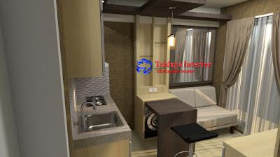 interior-sentra-timur-tower-sapphire-terbaru