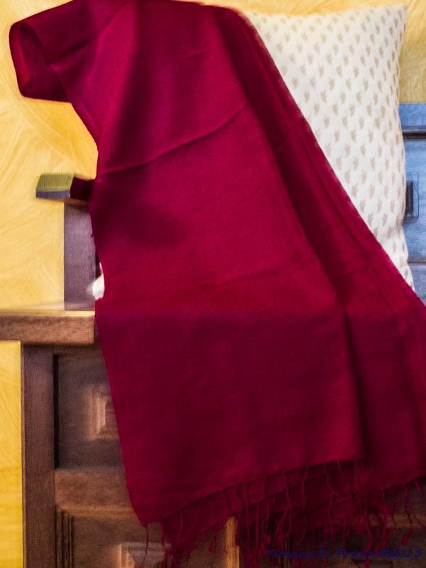 sito affidabile 606ee d6181 Il colorato mondo di Tati: Pashmina ?...meglio Shahtoosh!!