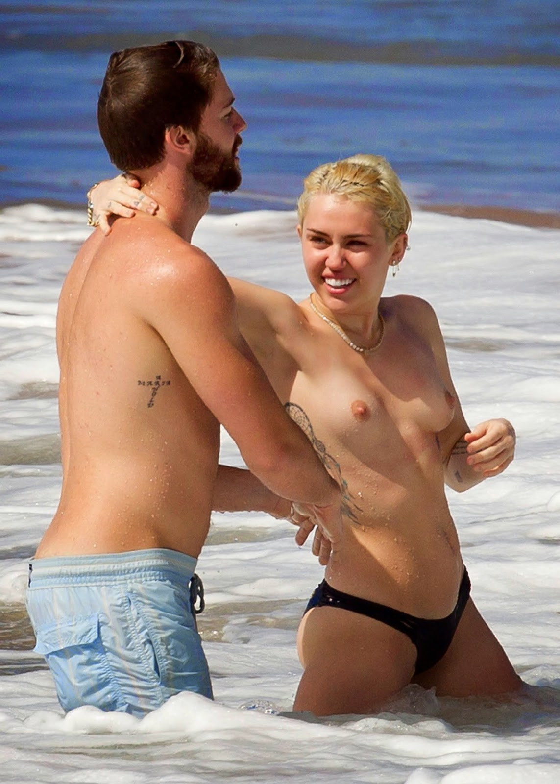 Katey sagal boobs