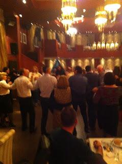 Ετήσιος Χορός του Συλλόγου Λιβαδιωτών Κατερίνης