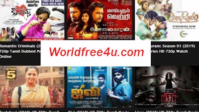 Worldfree4u.com- Worldfree4u 300MB Movies Download Online