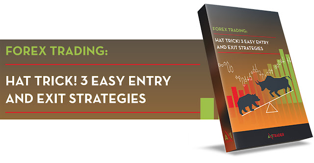 ebook 3 Easy Entry and Exit Strategies AxiTrader beginners guide