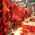 BUMN Klaster Pangan Impor Daging Sapi Beku dari Brasil