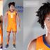 Ayo Dosunmu Cyberface [2021 Prospect] by Cheesyy [FOR NBA 2K21]