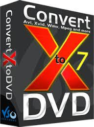 VSO ConvertXtoDVD v.7.0.0.40+Nuevo Parche(Español)(Convierte/graba a DVD)