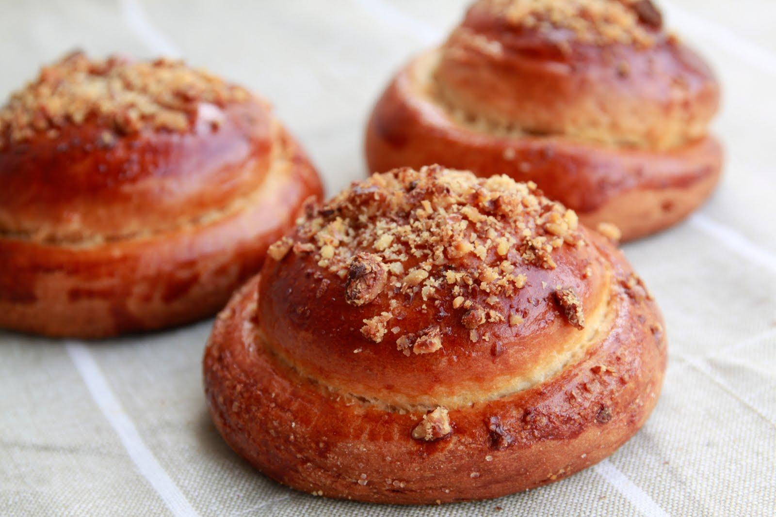 Cevizli Haşhaşlı Ekmek – Armutlu Hatırası 56