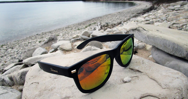 Tested: Knockaround Sunglasses