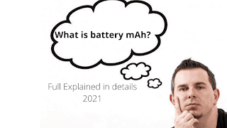 What is battery mAh? Full explained.(2021)