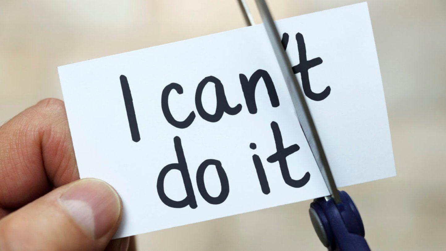 Self Motivation Is Key Hr News