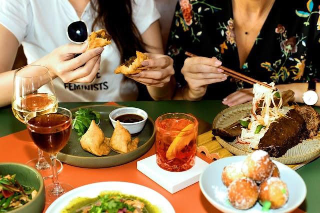 【新餐廳登場】新派馬拉菜 JALAN 登陸中環蘇豪 呈給多款地道風味