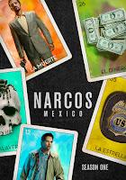 Narcos: Mexico Season 1 Dual Audio [Hindi-DD5.1] 720p HDRip