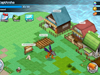 Digimon Links (Game Digimon Android Baru Rilis)