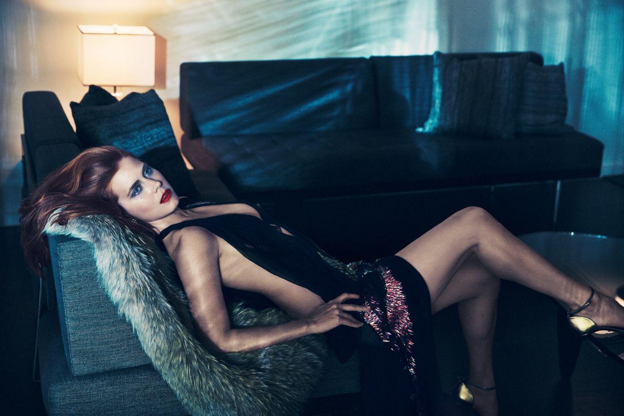 Amy Adams : gentlemanboners