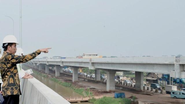 Memacu Infrastruktur Meningkatkan Denyut Perekonomian