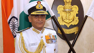 Thailand-ah India Navy hotupa