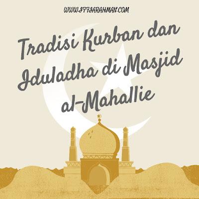 Tradisi Kurban dan Idul Adha