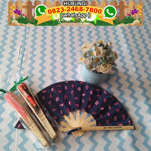souvenir kipas murah 54290
