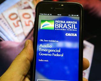Mais um estado aprova o novo Auxílio Emergencial com valor de  R$ 300; Projeto segue para sanção.