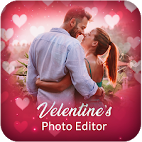 Valentine Day Photo Editor 2019 Apk free Download for Android