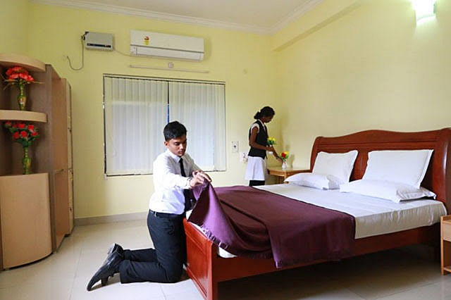 Jasa Pengelola kost guest house Jogja Termurah