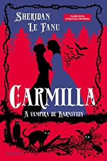 Carmilla A Vampira de Karnstein