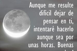 Frases De Amor De Buenas Noches Cortas