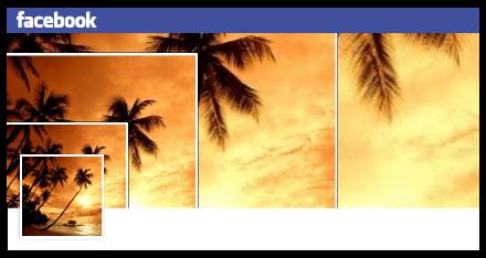 Make Designer and Creative Facebook Timeline Covers