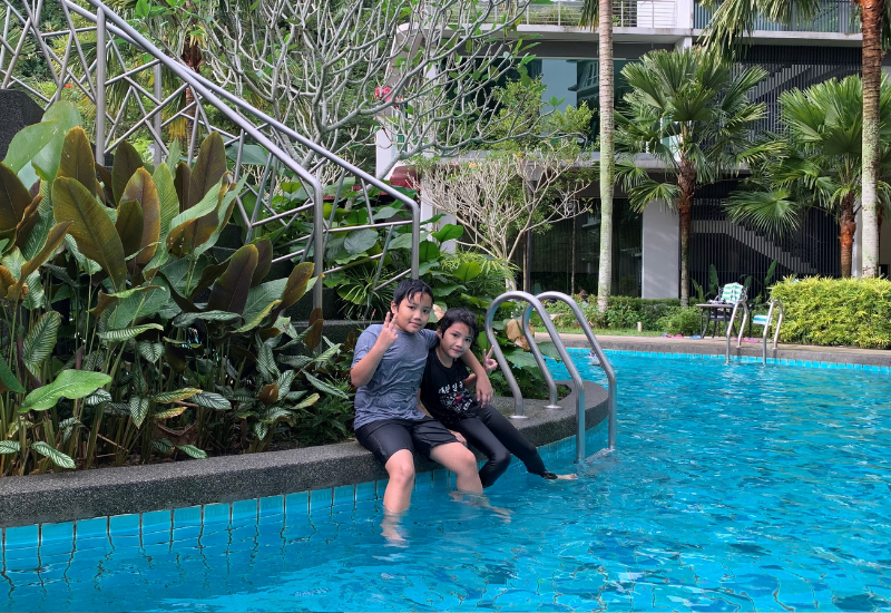 Nice Hotel In Ipoh, Perak