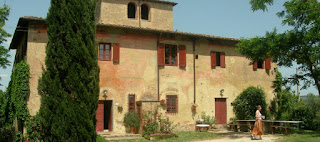 Best place to stay in Chianti, Italy