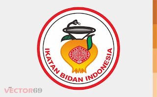 Logo Ikatan Bidan Indonesia (IBI) - Download Vector File AI (Adobe Illustrator)