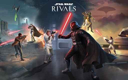 Permalink ke Star Wars Rivals MOD APK Android Download 6.0.2